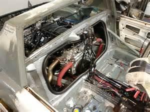 Porsche 914 Motor Building A Porsche 914 With A Ls6 Engine Depot