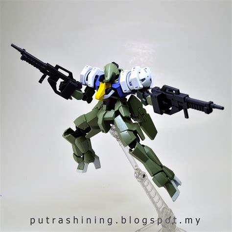 Hgibo Graze hgibo 1 144 graze armor custom by putra shining