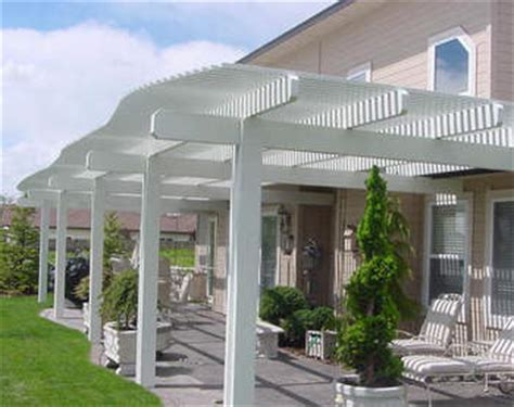 Estimate Form @ Patio Covers Unlimited