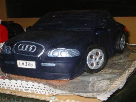 Golf Auto Torta by Audi A4 Torta Design Tuning Kabutox Carstyling Hu