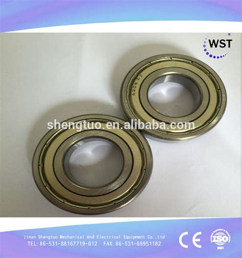 Bearing 6208 Koyo high temperature ceramic bearings 6208 for