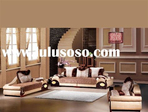 Sofa Arab arabic living room set modern house