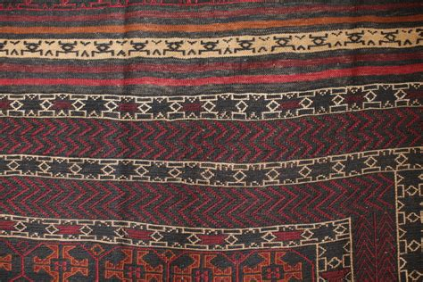 teppiche afghanistan herater belutsch susani kelim 188x105cm gundara
