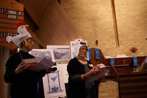 gifts for church members grace lutheran donates to elca gifts program