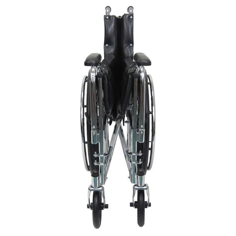 reclining back wheelchair karman healthcare kn 880 reclining back wheelchair