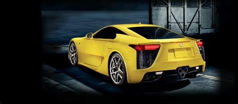 lexus lfa horsepower 2011 2012 lexus lfa prices specs and information car tavern