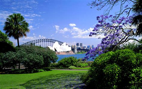 The Royal Botanic Gardens Sydney Royal Botanic Gardens Sydney Australia El Trotamundos Mr Worldwide