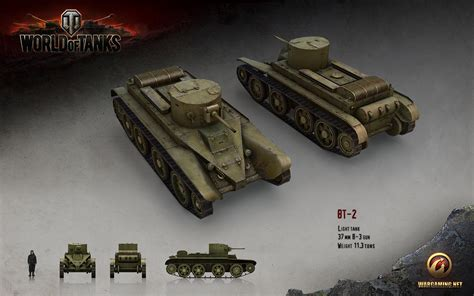 wot ii bt 2 tanks world of tanks media best and artwork