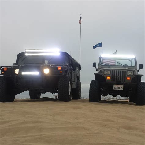 led light bar price led light bars for sale at whole sale prices hummer