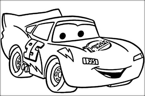 lightning mcqueen coloring pages lightning mcqueen coloring pages color zini