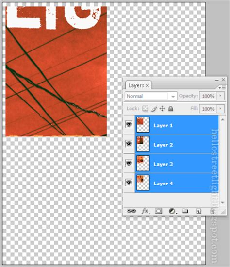 align and distribute layers in photoshop hello streetlight split image for printing on multiple