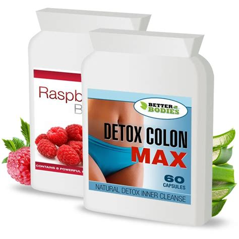 Detox Max Plus Buy by Better Bodies Health And Nutrition Supplements Vitamins