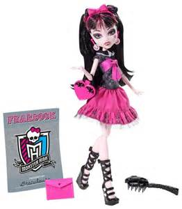 amazon deal monster dolls 13 19 ftm