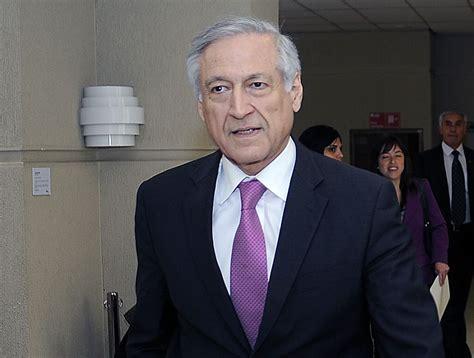 Mba Uchile Antofagasta by Los Embajadores De Chile Y Per 250 Retomar 237 An Pronto Sus