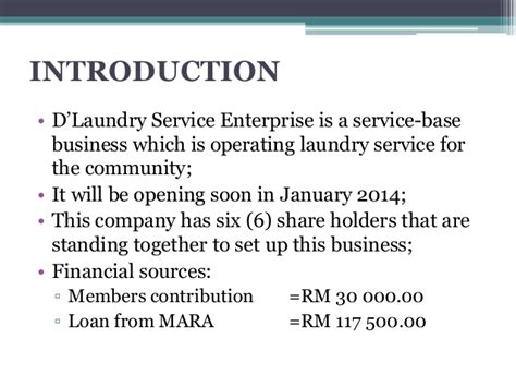 free laundromat business plan template laundry business plan ppt