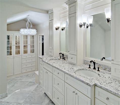 white ice granite bathroom white ice granite countertops for a fantastic kitchen decor