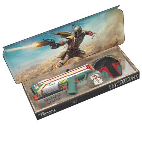 Blaster Set nerf news wars battlefront apollo blaster set
