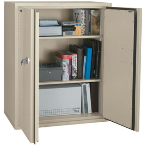 king fireproof cabinets cf4436 d king 1 hr storage cabinet