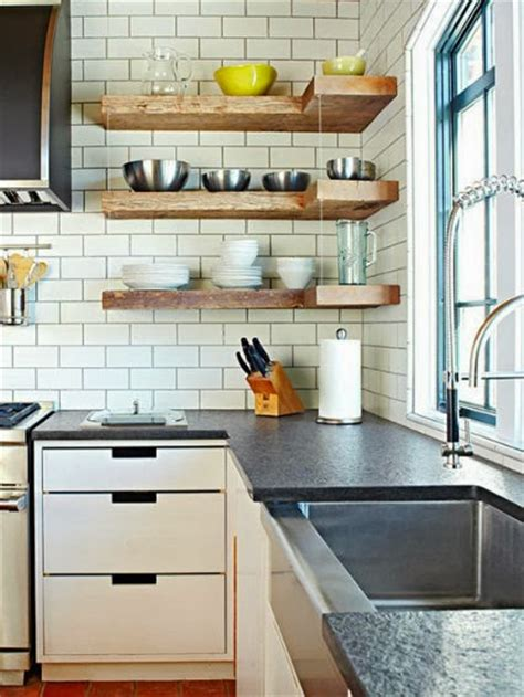 my dream home 10 open shelving ideas for the kitchen open shelving in the kitchen my little sweet house