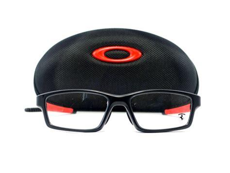 Frame Kacamata Marcelo Original Frame Lensa Terjangkau Berkualitas 1 jual frame kacamata oakley ox8041 09 original optik mulia
