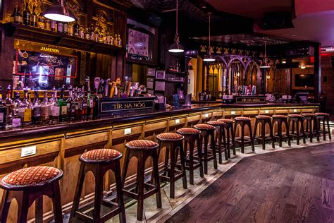 Top 10 At A Bar by Top 10 Bars In New York City