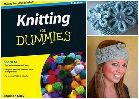 how to knit for dummies knitting patterns for dummies browse patterns