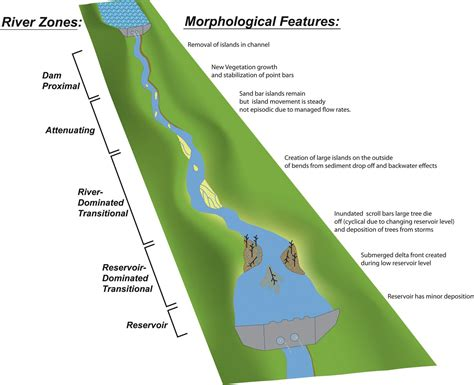 diagram of river parts of a river www imgkid the image kid has it