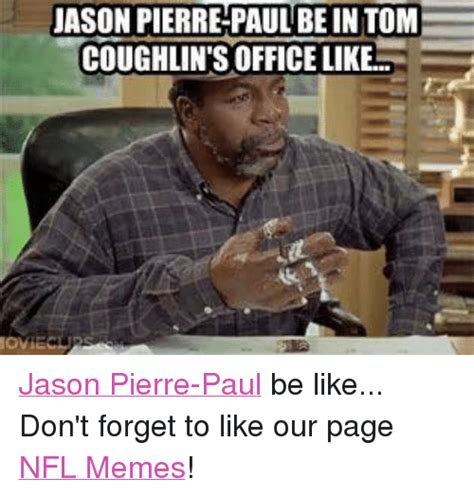 Tom Coughlin Memes - funny jason memes of 2017 on sizzle topping
