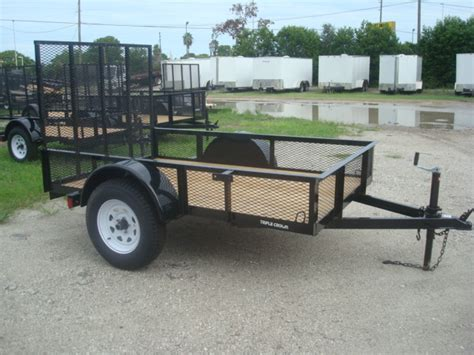parker boat dealers near me buy sell new used trailers 2017 5x8 utility with 15