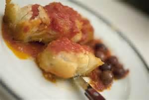 come cucinare il baccalà con pomodoro ricetta baccal 224 alla napoletana ricette di buttalapasta
