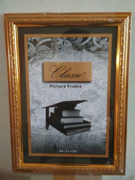 jual bingkai   pigura frame foto harga grosir