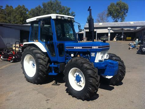 ford sales ford 7810 for sale