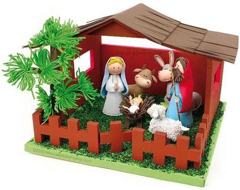 imagenes del nacimiento de jesus reciclado como fazer um pres 233 pio com material reciclado 6 passos
