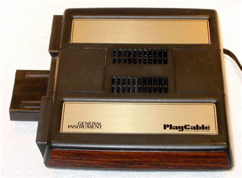 console wiki playcable retro consoles wiki fandom powered by wikia