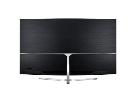 Tv Samsung Ks9500 55 quot class ks9500 9 series curved 4k suhd tv 2016 model