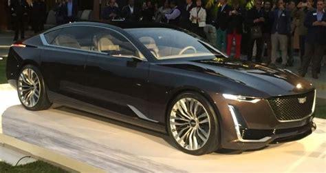 Cadillac Eldorado 2020 by 2020 Cadillac Eldorado Colors Specs Concept Price And