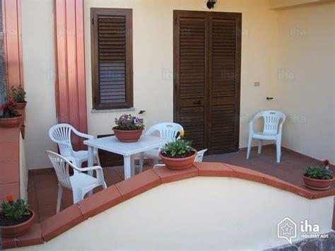appartamenti vacanze tropea appartamento in affitto a tropea iha 13277