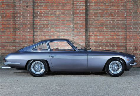 Lamborghini 400 Gt Price 1966 Lamborghini 400 Gt 2 2 Specifications Photo Price