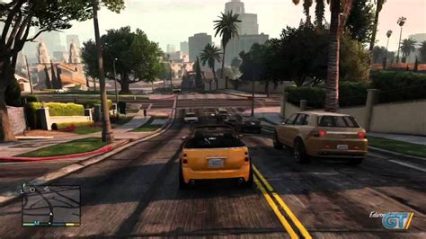 Gta 5 Auto Tuning Liste by Gta V Pc Gameplay All Maxed Out Max Settings