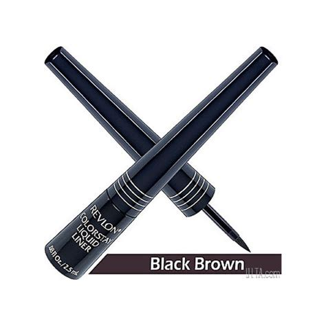 Revlon Eyeliner Liquit Ori revlon liquid eyeliner beautylish