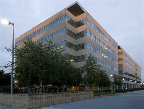 Corporate Office For Walmart by Projects Walmart International Headquarters San