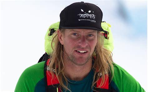 pro skier dave treadway dies  fall  pemberton