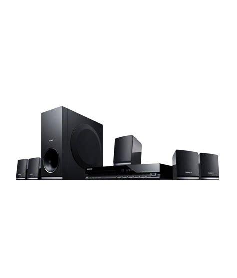 buy sony dav tz  dvd home theatre system