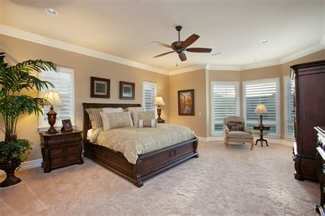 traditional master bedroom del sur french country home master bedroom traditional