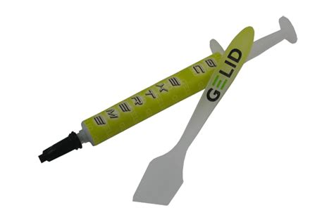 Gelid Solutions Gc Thermal Compound gelid solutions gt products