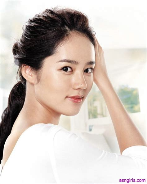 korean actress han ga han ga in beautiful korean actress i am an asian girl