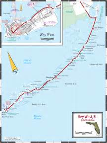 Florida Keys Map by Florida Keys United States Holiday Destinations