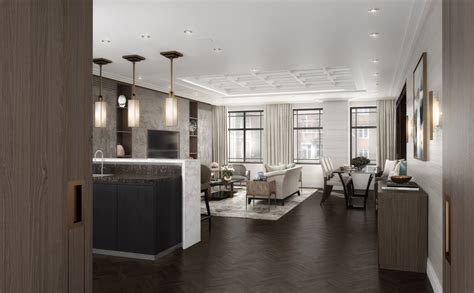 the living room w1 10 luxury kitchen dining spaces by property experts