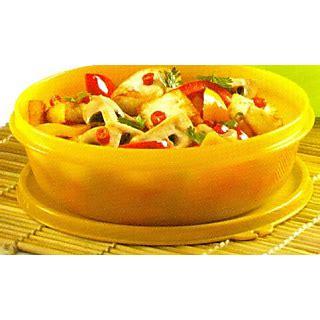Tupperware Bowl 1 tupperware serving bowl 1 litre