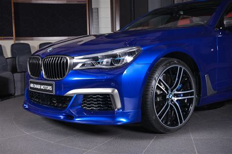 san marino blue bmw mli   perfect carscoops